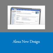 Alexa revamp site